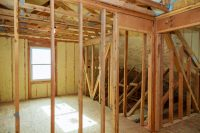 Attic Spray Foam Insulation Mobile AL