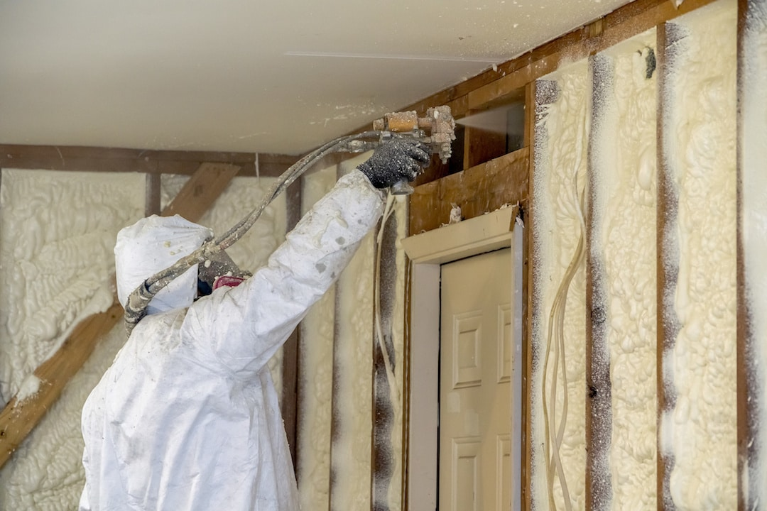 Spray Foam Insulation Contractor Mobile, AL