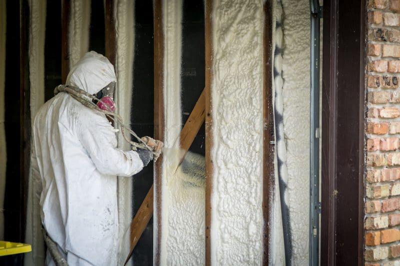 Spray Foam Insulation Contractors Mobile AL