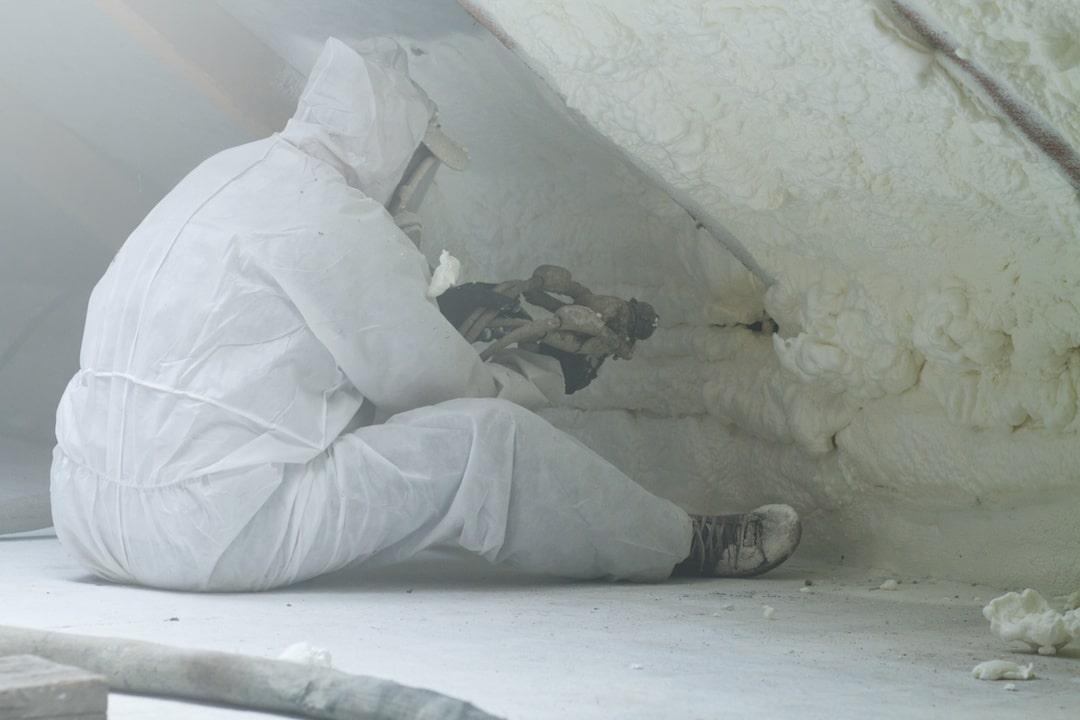 Spray Foam Insulation Contractors Baldwin County, AL