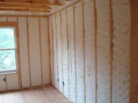 Residential Spray Foam Insulation Mobile Alabama