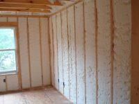 Residential Spray Foam Insulation Mobile Alabama