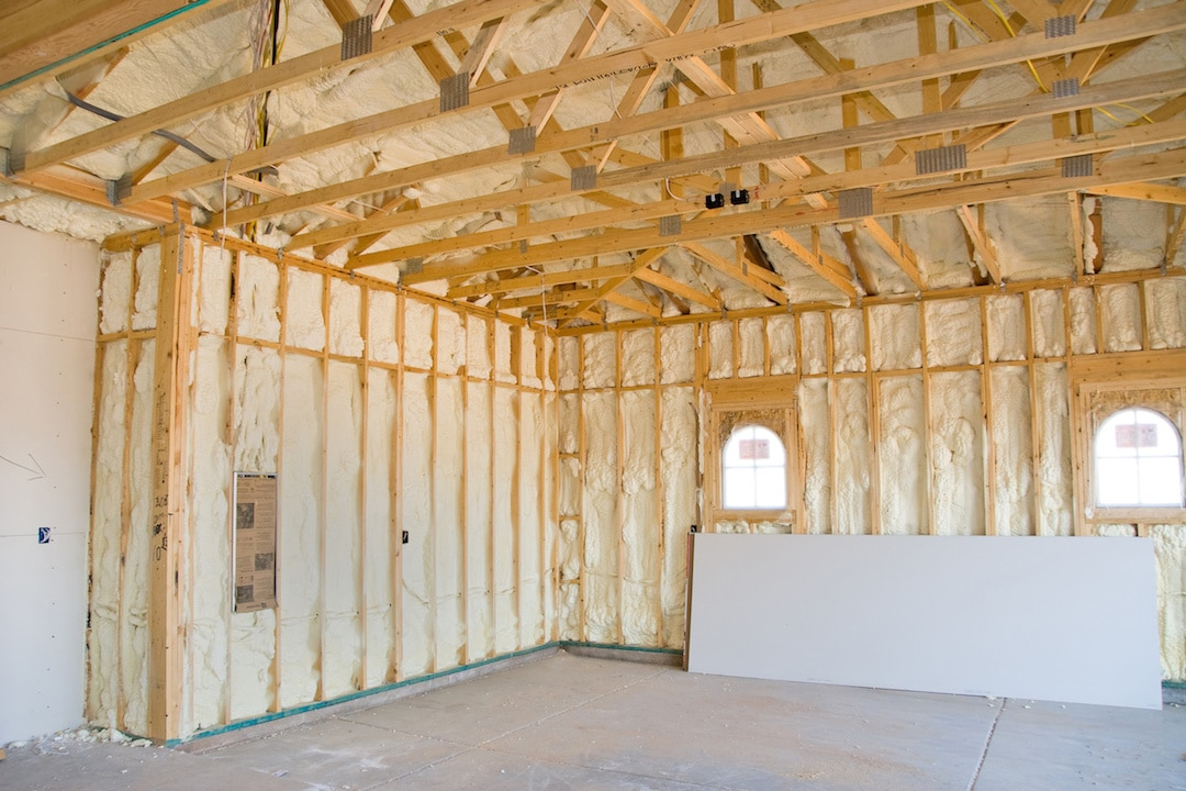 Spray Foam Insulation Mobile Alabama