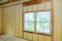 New Installation Spray Foam Insulation Mobile Alabama